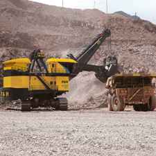 Mining and Mineral Products