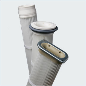 Pleated Bag Filters
