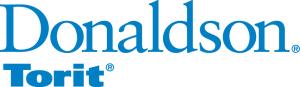 Donaldson Torit Logo