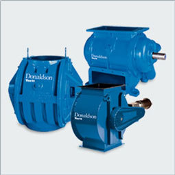 Donaldson Torit Dust Collector Accessories - Rotary Valves