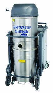 Nilfisk CFM VHT37 EXP