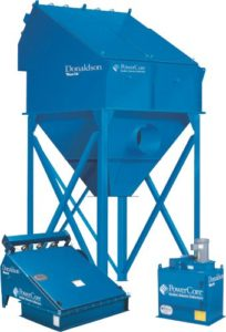 Donaldson Torit PowerCore Series Dust Collectors