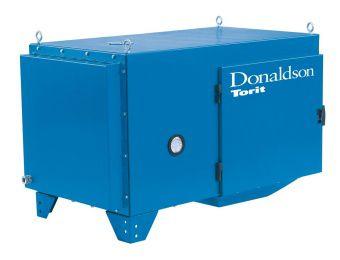 Donaldson Torit DRYFLO Mist Collector