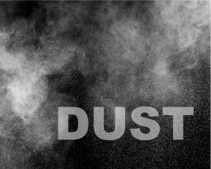 Simulated Dust Explosion