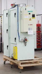 Wet/Dry Fume Extractor - WD Seroes